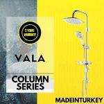 VALA COLUMN SHOWERS