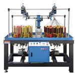 36 spindle braiding machine