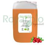 Organic Cranberry Vegetable Oil