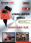 Vibro Riper Kırıcı