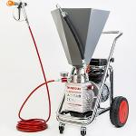 Pompa Airless TECNOVER mod. TR15000T