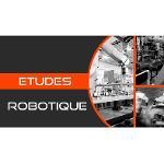 Etudes Robotique