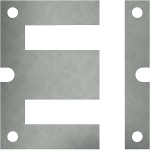 Lamierini monofase Serie Imperial