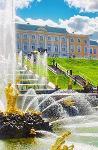 Saint-Petersburg the Grand