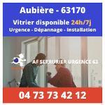 Vitrier sur Aubière – 24h/24 et 7j/7