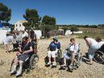 Accessible tours in Valencia