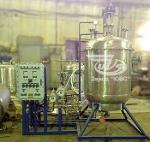 Химическое оборудование