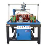 73 spindle braiding machine