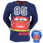 Wholesaler kids clothing t-shirt Disney Cars
