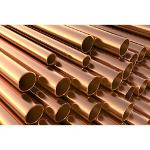 Cupro Nickel 90-10 Tubes (UNS C70600, Cu-Ni 90-10)