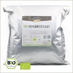 Bio indische weiße Premium Flohsamenschalen 99% Reinheit