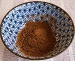 Dried Acorn Extract | Tanin Extract