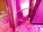 Mordançage, passivation d'aciers inoxydables et d'aluminium