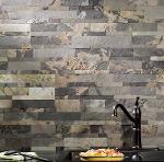 Self Adhesive Flexible Veneer Natural Stone Panels