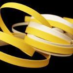 polyolefin heat-shrinkable marker tubing