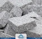 Granit küp taş granittaş