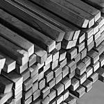 HOT ROLLED SQUARE BARS