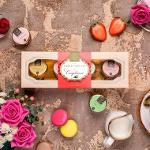 Gourmet Peroni Honey-soufflé Gift Box – Compliment...