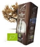 Olio extravergine di oliva Biologico 5 litri