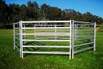 Cattle/horse/sheep panels-6 or 5 rails