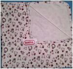 Rug blanket (art. 13/17-1)
