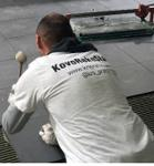 Turnkey projects (renovation/remodeling/repair/etc)