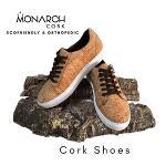 Eco-Orthopedic Cork shoes