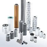 Replacement Filter Elements for Applications involving...