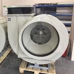 PP fan, ventilator
