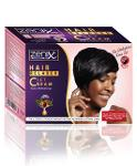 Zenix Hiar Relaxer Cream Set