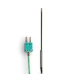 Sheathing thermocouple | Teflon | Type K