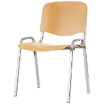 Conference Chair Beethoven-wood