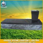 Black Tombstone Tombstone Maker HBMCA009