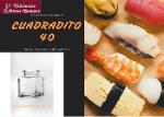 Cuadradito 40