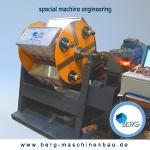 Customized machine engineering