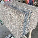 Red Granite Floor Thin Tiles