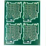 customized PCB printed circuit board assembly