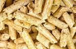 Din Plus Wood Pellets