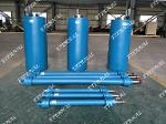 Mining Machinery Cylinder