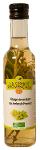 Vinaigre de Vin Vieux Blanc Biologique aux Herbes de Provence