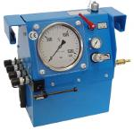 High Pressure Hydraulic Power Pack Up To 1500 Bar
