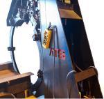 Tying Machine for Stacks