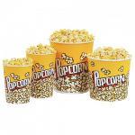 Pot à pop-corn 960 ml