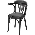 Wooden Chair Rachel Al P