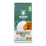"""RAPIDOATS - Sachet de flocons d'avoine """"BIO"""" 500g"""