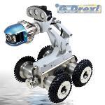 Hightech Digital - Lenkbares Fahrwagensystem