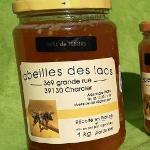 Miel Toute Fleurs 1kg