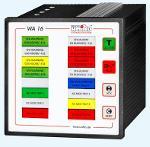 windows annunciator WA 16