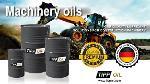 TIPP OIL - Baumaschinenöle