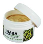 NATURALORGANIC !Nara Hand & Body Cream